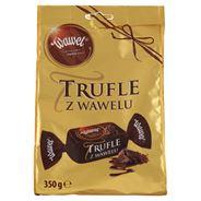 Wawel Trufle w czekoladzie 350 g