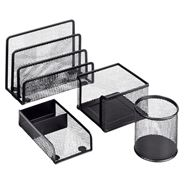 Sigma Zestaw biurkowy 4 elementy