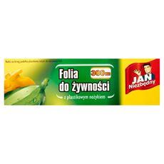 Jan Niezbędny Folia do żywności 300 m