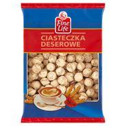 Fine Life Lumarki kuleczki waflowe toffee 700 g