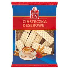 Fine Life Wafle Classic z kremem kakaowym 700 g