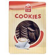 Fine Life Ciastka korzenne w czekoladzie 900 g