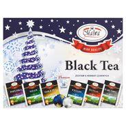 Malwa Black Tea Classic Zestaw 6 herbat czarnych 45 g (30 torebek)