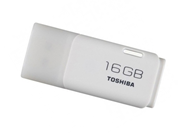 Toshiba Pendrive Pamięć flash 16 GB USB 2.0