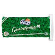 Foxy Quatrefeuilles Papier toaletowy cztery warstwy 10 rolek