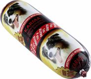 Karma wieprzowo-wołowa pełnoporcjowa dla psów dorosłych