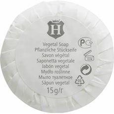 H-Line Mydło w kostce roślinne 15 g