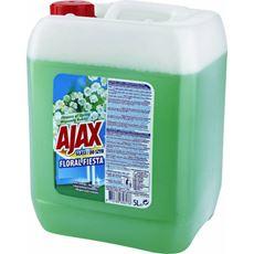Ajax Floral Fiesta Płyn do szyb 5 l
