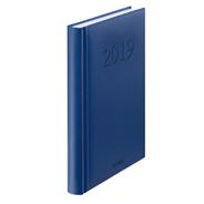 Kalendarz Szefa A5 2019 granatowy