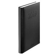 Kalendarz Szefa A5 2019 czarny