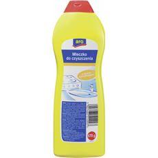 ARO Mleczko do czyszczenia cytrynowe 670 g