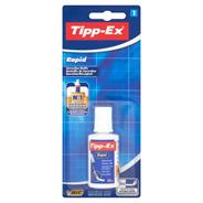 Tipp-Ex Rapid Korektor w płynie biały 20 ml