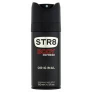 STR8 Body Refresh Original Dezodorant w aerozolu 150 ml