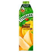 Tymbark Banan Nektar 1 l 6 sztuk