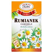 Malwa Rumianek Herbatka ziołowa 30 g (20 torebek)