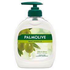 Palmolive Naturals Mydło w płynie do rąk mleko i oliwka 300 ml