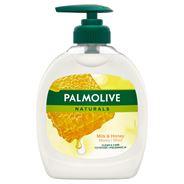 Palmolive Naturals Rozkosz odżywiania Mydło w płynie do rąk 300 ml