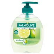 Palmolive Anty zapach Kuchenne mydło w płynie do rąk 300 ml