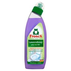 Frosch ecological Lawendowy płyn do WC 750 ml