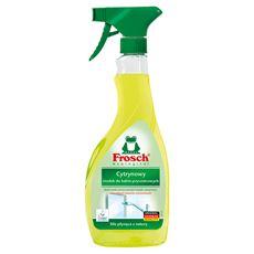 Frosch ecological Cytrynowy środek do kabin prysznicowych 500 ml