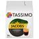 Tassimo Jacobs Espresso Classico Kawa mielona 118,4 g (16 kapsułek)