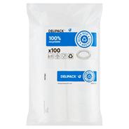 Kreis Pack Przykrywka do pojemników dressingowych PP 80 ml 100 ml 100 sztuk