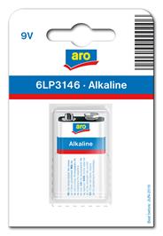 Bateria alkaliczna ARO 6LP3146