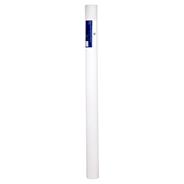 H-Line Biały Obrus z papieru z wytłoczeniem damaszkowym 25 m x 1 m