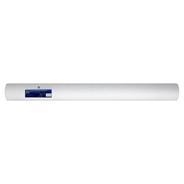 H-Line Biały Obrus z papieru z wytłoczeniem damaszkowym 50 m x 1 m