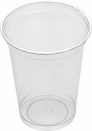 Huhtamaki Kubek plastikowy 400 ml 50 sztuk