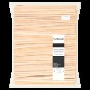 Huhtamaki Mieszadełko drewniane 19 cm 1000 sztuk