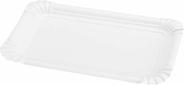 Horeca Select Talerze papierowe 10 x 16 cm 250 sztuk