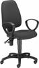 Sigma SC04 Krzesło biurowe czarne
