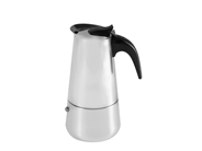 Florina Kawiarka do espresso aluminiowa na 4 filiżanki 230 ml