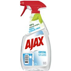 Ajax Super Effect Płyn do szyb 500 ml