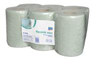 Aro Ręcznik papierowy mini zielony 6 rolek