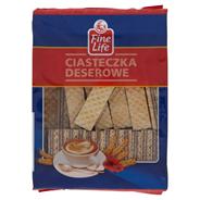 Fine Life Wafle kakaowe 1kg