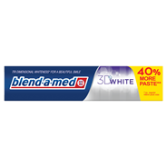 Blend-a-med 3DWhite Pasta do zębów 150 ml
