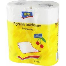ARO Ręcznik kuchenny 2-warstwowy z nadrukiem