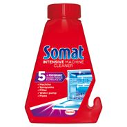 Somat Intensive Machine Cleaner Środek do czyszczenia zmywarek 250 ml