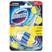 Domestos 3w1 Citrus Kostka toaletowa 40 g