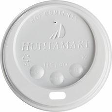 Huhtamaki Wieczko plastikowe Ø 70,3 mm 100 sztuk