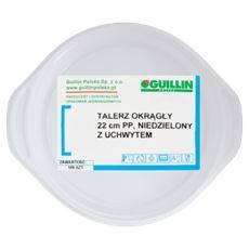 Guillin Talecz z uszami 120 mm 100 sztuk