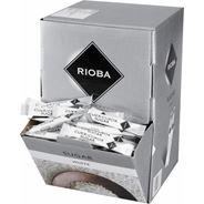 Rioba Cukier biały kryształ w saszetkach 2 kg (500 sztuk)