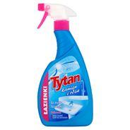 Tytan Płyn do mycia łazienek kamień i rdza 500 g