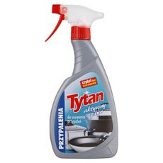 Tytan Aktywny płyn do usuwania przypaleń 500 g