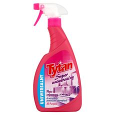 Tytan Płyn czyszczący super uniwersalny 500 g