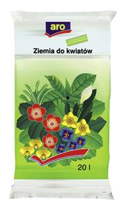 ARO Ziemia uniwersalna do roślin 20 l