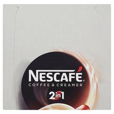 Nescafé 2in1 Coffee & Creamer Rozpuszczalny napój kawowy 280 g (28 saszetek)