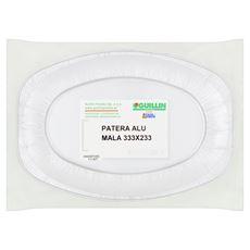 Guillin Patera aluminiowa mała 333 mm x 233 mm 5 sztuk